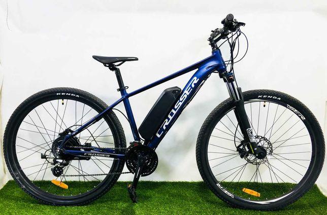 Электровелосипед Ultra Hydraulic 29 li-ion 15A 48V 750W 2021 Original