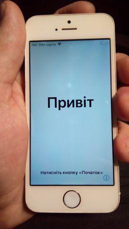 iPhone 5s по частям