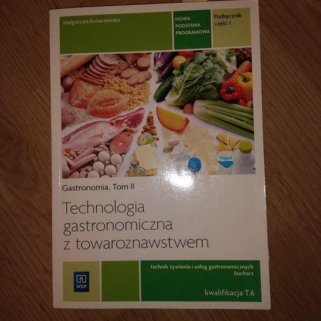 Gastronomia tom II