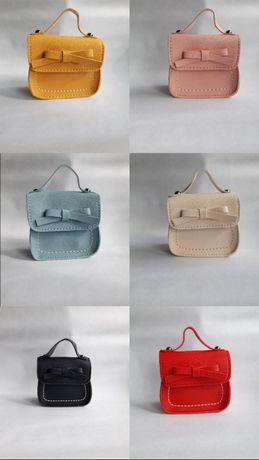 Детские сумки 2021