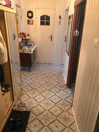 Mieszkanie 3-pokoje 48m Łódź-Dąbrowa