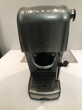 Ekspres do kawy tchibo cafissimo szary