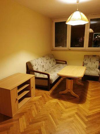 AKTUALNE, 3 pokoje, rozkładowe, 48m2, Zielonogórska