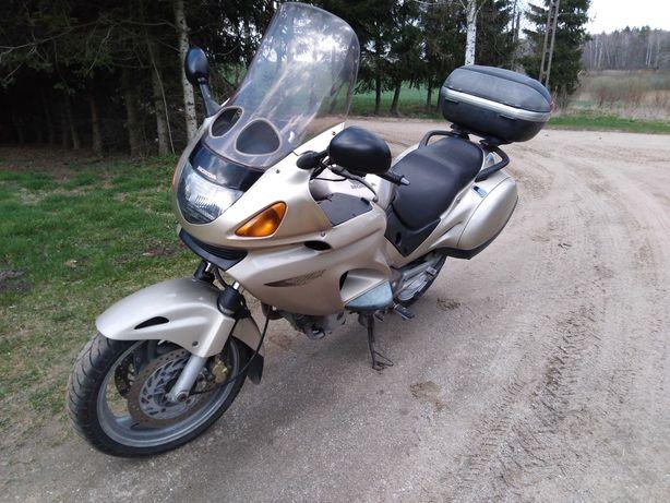 Honda NT650V Deauville Sprzedam lub zamienię
