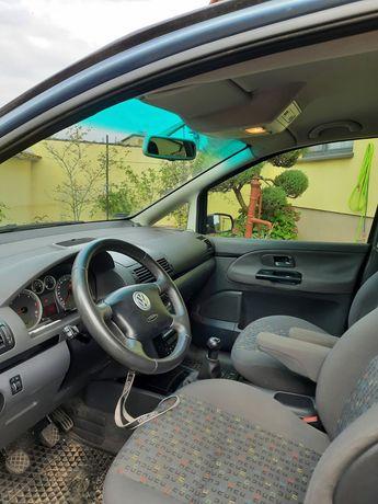 VW SHARAN 1.9 TDI 115 KM 31600tyś