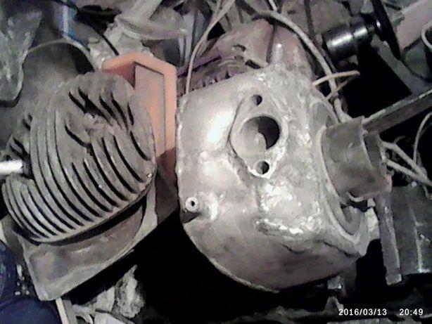 продам двигатель от мотоцикла минск