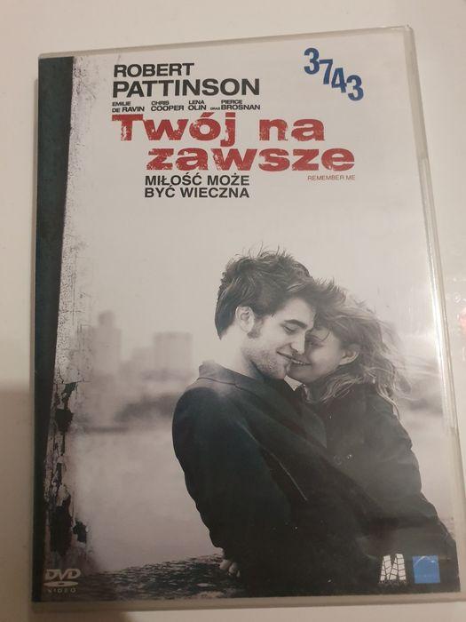 Twój na zawsze DVD Świebodzin - image 1