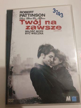 Twój na zawsze DVD