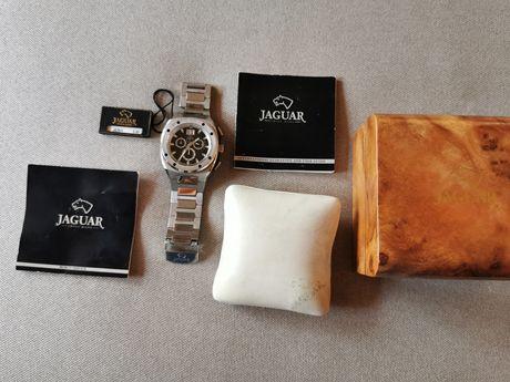 Швейцарские мужские часы JAGUAR J626/4 Chronograph