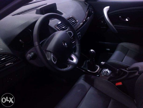 Renault Megane Coupe 1.5 DCI 110Cv Bose Edition