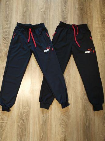 Тонкие спортивные штаны для мальчиков 128-158 размер