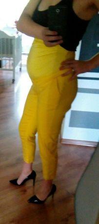Eleganckie spodnie ciążowe Reserved