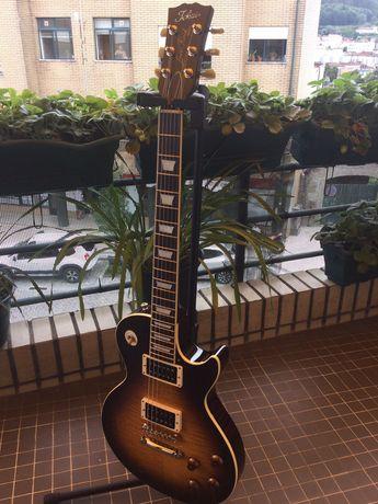 Guitarra Tokai 128f