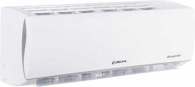 кондиционер 12-ка  DELFA  ACXI12 inverter
