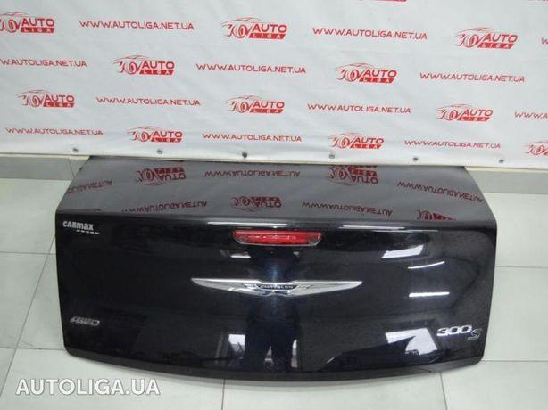Крышка багажника Chrysler 300C 2015 68127959AB разборка запчасти шрот