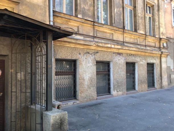 Офисное помещение на ул. Старопортофранковской.