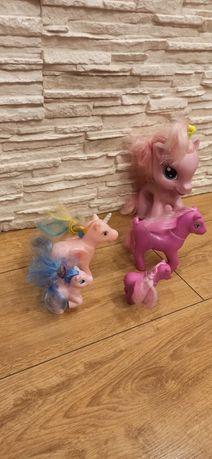My Little Pony Koniki pony zestaw