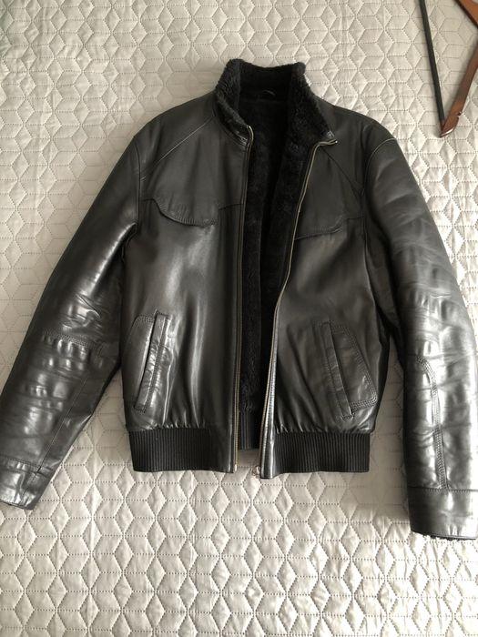 Куртка Италия Львов - изображение 1