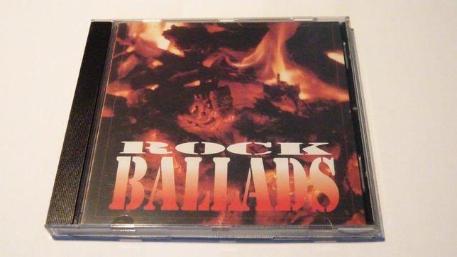 Rock Ballads (CD)