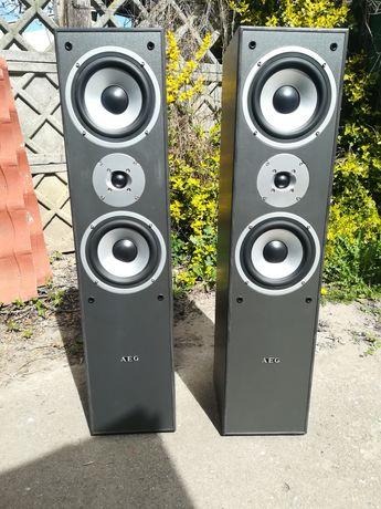 Głośniki kolumny, 500W PMPO