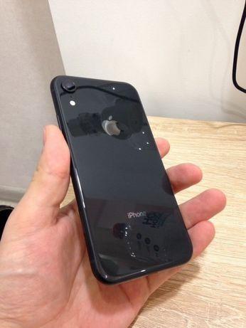 Iphone XR чорний