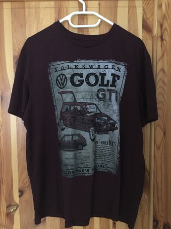 Sprzedam t shirt volkswagen XL