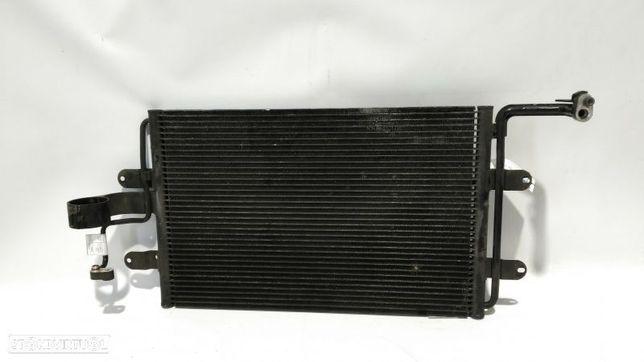 Radiador Ar Condicionado Ac Volkswagen Golf Iv (1J1)