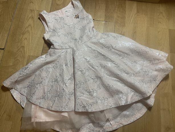 Плаття hm для принцеси