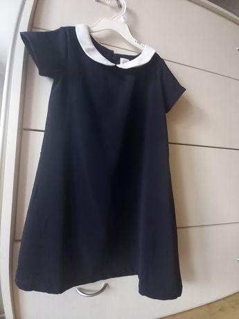 Sukienka rozmiar 122