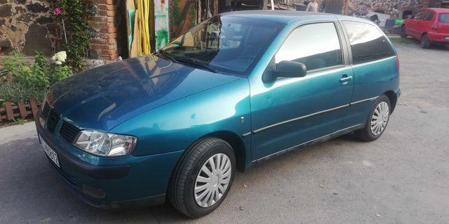 Seat Ibiza 1.4 benzyna