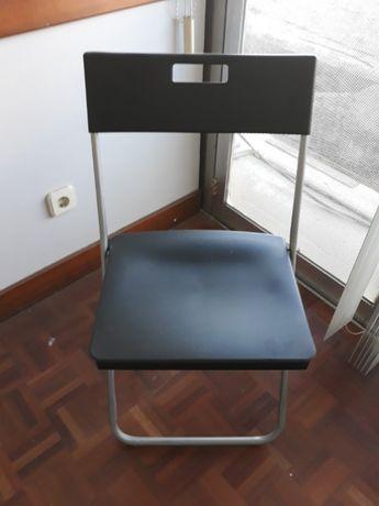 Cadeira transportável