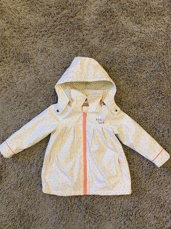 Детская курточка - пальто orchestra chicco carters