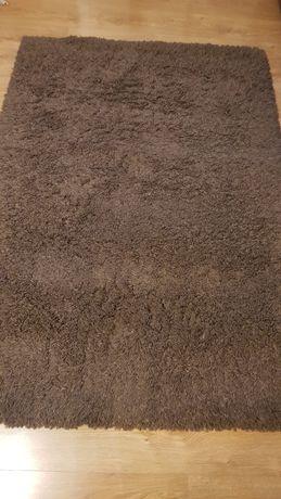 Dywanik chodnik dywan 120x180 brąz