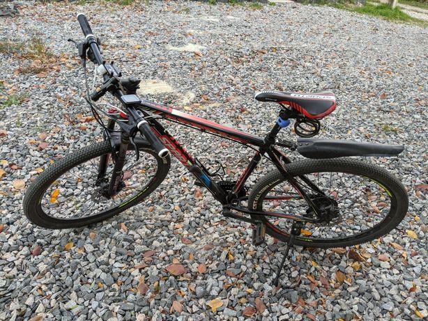 Велосипед sparto 29