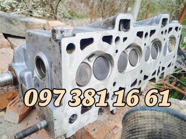Головка блока цилиндров ВАЗ 2108 ГБЦ 21083,2109,2110, 2112,2115,1118