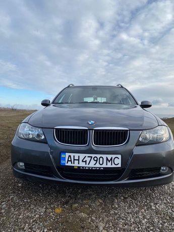 Продам авто BMW 318d универсал