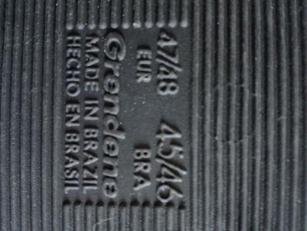 Havaianas 47/48 (Brasil 45/46)