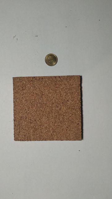 Korek 10x10 cm - formikarium/mrówki