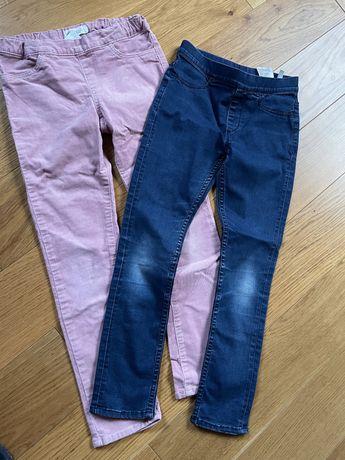 Spodnie 128 HM