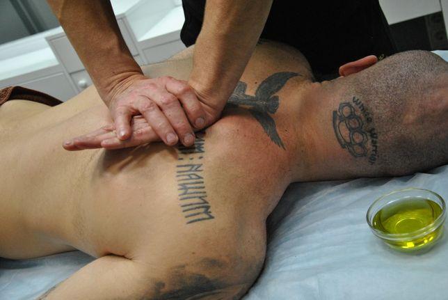 Мануальщик, мануальный терапевт, массаж