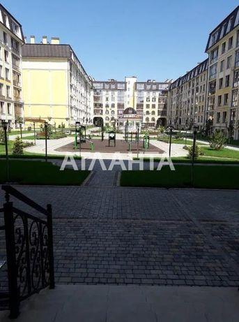 1 комнатная квартира в ЖК Клаб Марин на Даче Ковалевского/411 Батарея