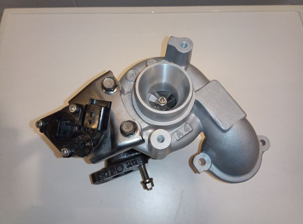 Turbo Citroen Ford Peugeot 1.6 HDI TD02H2-07TVT-2.1 [Recondicionado]
