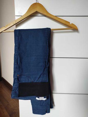 Spodnie ciazowe 36 Mamas & Papas jeans