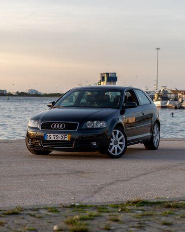 Audi A3 8P 2.0TDI 140cvs
