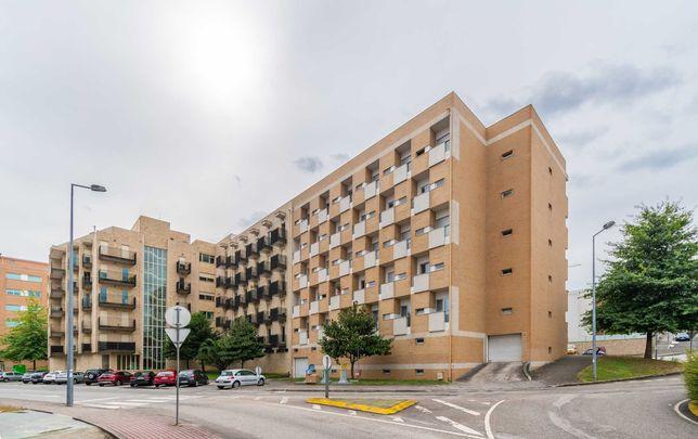 Apartamento T2 Fraião - Braga