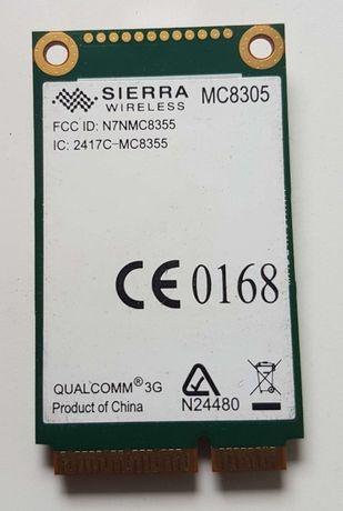 Modem WWAN 3G Sierra MC8305