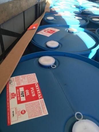 Минеральное (Иммерсионное) масло STE Oil Crystal Plus 70Т! (4$/литр)