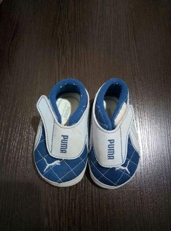 Дитяче взуття Puma