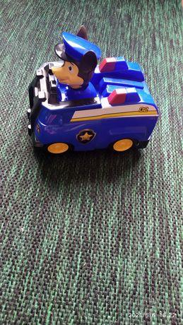 Щенячий патруль гонщик игрушка