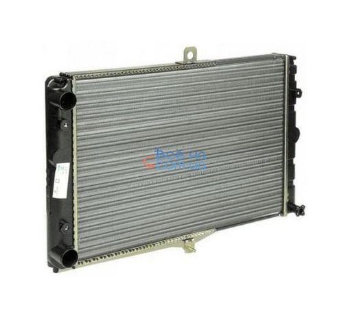 Радиатор охлаждения ВАЗ 2110, 2111, 2112 (алюминиевый)